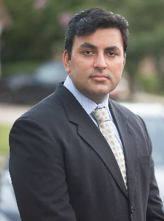 LegalMatch Wills, Trusts and Estates Lawyer Shahid M.